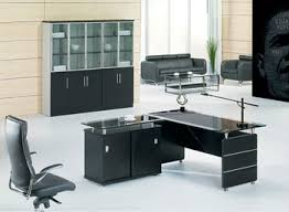 office desk cover. Executive Glass Desk With Return,office Cover Glass,glass Metal Computer MR Office