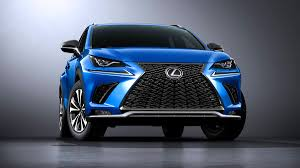 2018 lexus nx 300 f sport. perfect lexus the 2018 lexus nx at the shanghai motor show photo 16  with lexus nx 300 f sport