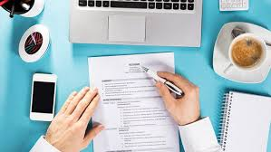 Resume Writing Services Are Everywhere Heres 5 Signs You