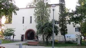 Universitatea De Arte Si Design File Cluj Napoca Parcul Simion Barnu Iu Universitatea De