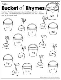 97 best Rhymes images on Pinterest   For kids, Kindergarten ...