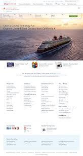 Disney Cruise Lines Competitors Revenue And Employees