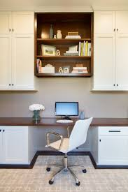 office remodel. Home Office Remodel; Desk; Chair; Rug; Cabinetry; Bookshelf Decor | Interior Designer: Carla Aston / Photography By Tori Remodel O
