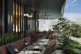 Dallas Design District Restaurants Chef Matt Mccallister Will Open A Restaurant At Downtowns