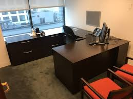 Used Office Furniture Houston Set