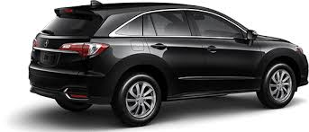 2018 acura crossover. perfect crossover new 2018 acura rdx awd with technology package on acura crossover r
