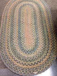 how to clean a braided rug wool rug braids photos 27