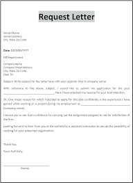 Format Of Official Letter Official Letter Format With Subject Stingerworld Co