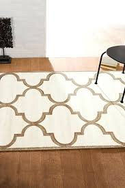 large modern trellis rug natural rugs for
