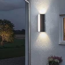 best up down led outdoor indoor light