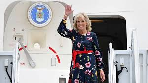 Maybe you would like to learn more about one of these? First Lady Jill Biden To Travel To Tokyo For Olympics Opening Ceremony Abc News
