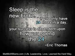 Eric Thomas Quotes Interesting How I Became A Morning PersonAnd You Can Too