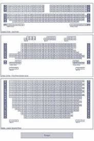 Fitzgerald Theater Seating Chart Lovely Gielgud Theatre