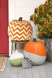57 Easy Painted Pumpkins Ideas - No Carve Halloween Pumpkin Painting & Decorating  Ideas