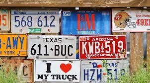 「licence plate」の画像検索結果