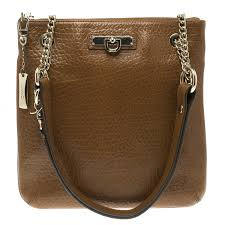 dkny brown leather shoulder bag nextprev prevnext