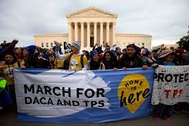What Is DACA? And Where Does It Stand ...