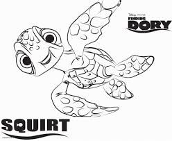 Coloring Pages Staggering Finding Nemo Coloring Sheets Of Sheldon