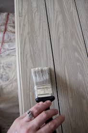 Wood Stain Painting Techniques 20 Diy Faux Barn Wood Finishes For Any Type Of Wood Shelterness
