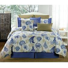 coastal quilt sets. Beach Comforter Sets Bedding N More Reef Coastal Collection Intended For . Quilt S