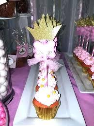 Princess Decoration Ideas Princess Theme Baby Shower Decorations