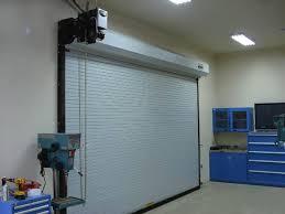 Commercial Garage Door Service San Diego Industrial Garage Doors