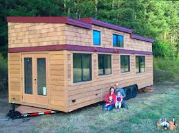 tiny house for family of 4. Perfect For A Family Of 4 · Chinook 30 Tiny House T