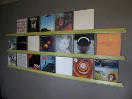 vinyl record display rack. record rails.jpg