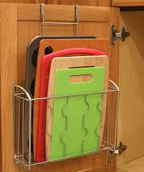 Cutting Board Cabinet 10 Simple Ways To Organize Your Kitchen Familyeducation