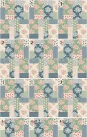 736 best SUMMER QUILTS images on Pinterest   Modern, Heart quilts ... & The Painting Flowers Quilt Adamdwight.com