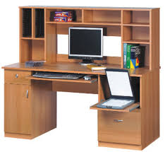 Computer Furniture Design DIY Computer Desk For Small Spaces