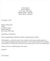 Appointment Reminder Letter Appointment Letter Format Patient ...