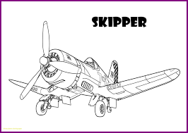 Best Disney Planes Coloring Pages Image On Pinterest At Coloring Page