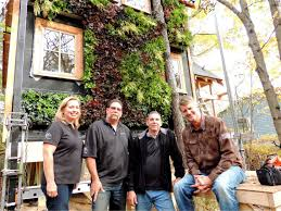 treehouse masters pete nelson daughter. PCI\u0027s Melissa Daniels, Anthony Caggiano, And Greg Caggiano With Treehouse Master\u0027s Pete Nelson Masters Daughter