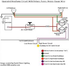 brighten your lights installing headlight relays com brighten your lights installing headlight relays