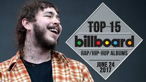 Rap 2017 Charts Top 15 Us Rap Hip Hop Albums June 24 2017 Billboard Charts