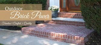 thin brick pavers veneer brick accent wall