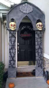 thanksgiving front door decorationsFront Door Decorating Ideas For Winter Image Spring Decorations