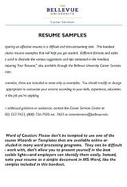 Resume That Gets The Job Best Of Cool Best Data Scientist Resume Sample To Get A Job Check More At