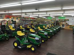 equipment for homeowners includes john deere riding mowers