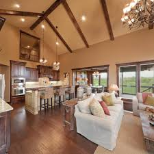 Kitchen Living Room Design Love This Layout Kitchen Open To Family Room Breakfast Area