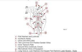 mercruiser trim wiring diagram wiring diagram alpha 1 trim gauge wiring diagram mercruiser