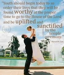 Temple Marriage Quotes. QuotesGram via Relatably.com