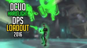 Dcuo Light Dps Loadout 2017 Dcuo Hard Light Dps Pve Loadout 2017 Youtube