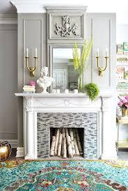 crown molding fireplace mantel clever design inspiration decorative moulding deco fireplace crown molding
