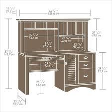 sauder office desk sauder office furniture heritage hill collection sauder office desk