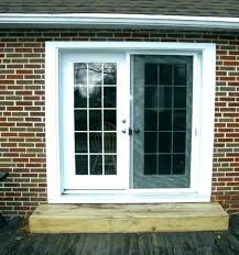 anderson french doors screens post anderson french door sliding screen