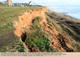 Image result for UK coastal erosion crisis