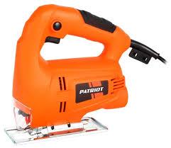 <b>Электролобзик PATRIOT LS 501</b> — купить по выгодной цене на ...