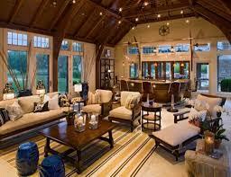 lighting options for living room. Living Room With String Lights Lighting Options For M